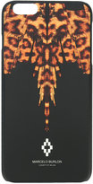 Marcelo Burlon County of Milan Penelope iPhone 6/6s plus case - women - Polyurethane - One Size