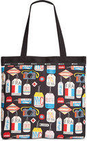 Le Sport Sac Travel System Simply Square Tote