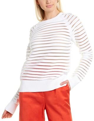 PARTOW Margot Sweater