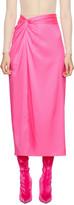 Sies Marjan Pink Brady Skirt