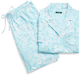 Ralph Lauren Cotton Sleep Bermuda Short Set