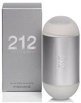 Carolina Herrera 212 by Eau de Toilette Spray, 3.4 oz.