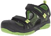 Merrell Hydro Rapid Water Sandal (Toddler/Little Kid/Big Kid)