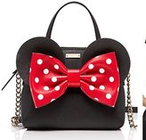 Kate Spade Handbag Minnie Mouse Mini Maise Disney Ltd Edition