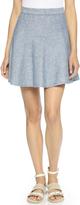 Rag & Bone Suki Skirt