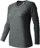 New Balance Women's In Transit Workout Tee