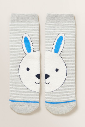 Seed Heritage Bunny Cosy Socks