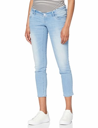 Mama Licious Mamalicious Women's Mlnome 7/8 Slim Jeans