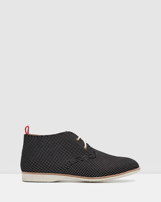 Roolee Chukka Boots