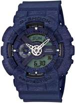 G-Shock Heathered Color Series Men's Watch GA-110HT-2AJF (Japan Import)