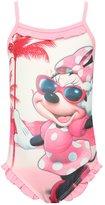 M&Co Disney Minnie Mouse swimsuit