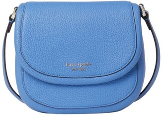 Kate Spade Small Roulette Saddle Bag
