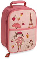 SugarBooger by o.r.e Zippee Lunch Tote in Cupcake