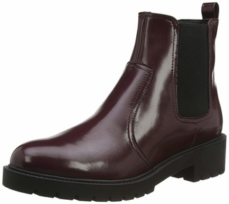 New Look Women's WF Avril 2 IC-PU CHNKY CHLSA 40:61:S205 Ankle Boots