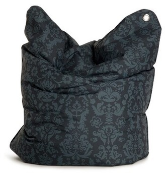 Sitting Bull Fashion Bull Large Bean Bag Chair & Lounger