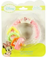 Disney Mickey Mouse Activity Ring Teether