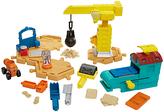 Bob the Builder Mash and Mould Sandpit Worksite Playset