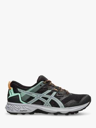 Asics GEL-SONOMA 5 Women's Trail Running Shoes, Graphite Grey/Sheet Rock