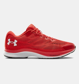 Under Armour Men's UA Charged Bandit 6 Wide 2E Running Shoes