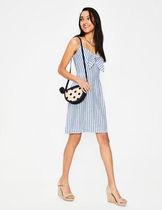 Julia Linen Dress