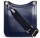Creatures of Comfort 'Equestrian' leather crossbody bag