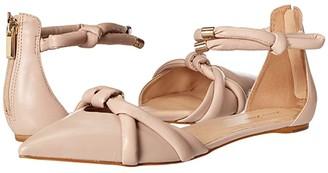 Massimo Matteo Tube Bow Flat (Bella) Women's Shoes