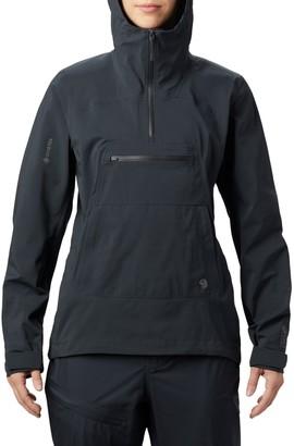 Mountain Hardwear Exposure/2 Gore-Tex Paclite Stretch PO