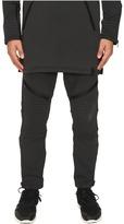 Yohji Yamamoto Tecfleece Sweatpants Men's Casual Pants