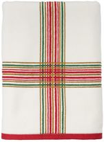 Lenox Holiday Nouveau Plaid Bath Towel