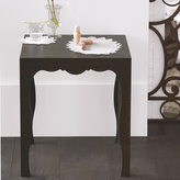 Silhouette Side Table - Coffee