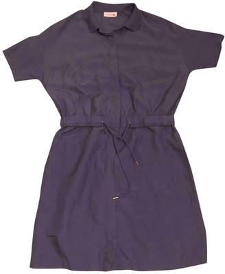 Lacoste Blue Dress for Women