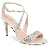 Kate Spade Women's 'Felicity' Glitter Sandal