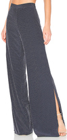 Alexis Lolette Pant in Blue. - size S (also in XS)