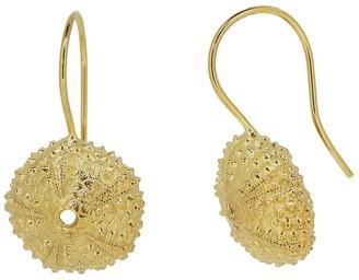Yvonne Henderson Jewellery Sea Urchin Earrings