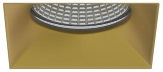 Contrast Lighting Ardito 2.5 in. Square Trimless Regressed LED Trim
