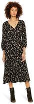 Denim & Supply Ralph Lauren Floral-Print Duster Dress