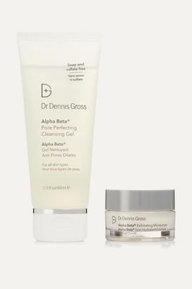 Dr. Dennis Gross Skincare The Alpha Beta Effect Set - Colorless