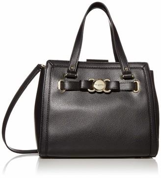Karl Lagerfeld Paris Amelia Satchel Handbag with Bow