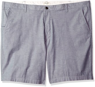 Dockers Big & Tall Classic Fit Perfect Short D3