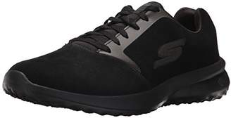 Skechers Men's ON-The-GO City 3 Trainers, (Black), 42.5 EU