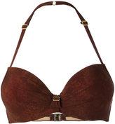 Marlies Dekkers Puritsu push up bikini top - women - Polyamide/Polyester/Spandex/Elastane - 80B