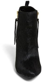 Steve Madden 'Joplynn' Calf Hair Bootie