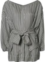Zimmermann winsome button down blouse