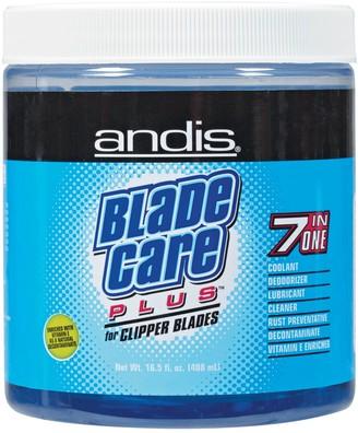 Andis Blade Care Plus 16.5 oz. Dip Jar