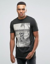 Globe Tropically Disturbed T-Shirt