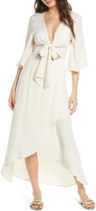 L-Space Kellen Cover-Up Dress
