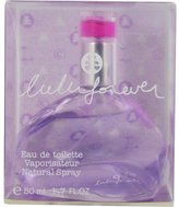 Lulu Castagnette Forever By Edt Spray 1.7 Oz