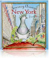 Ingram Publisher Journey Around New York From A To Z