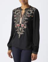 Monsoon Anishka Embroidered Top