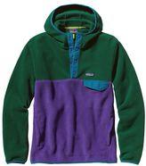 Patagonia Men's Synchilla® Snap-T® Hoody